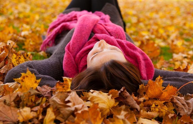 осень приносит обострение женщинам Львы, Скорпионы, Водолеи